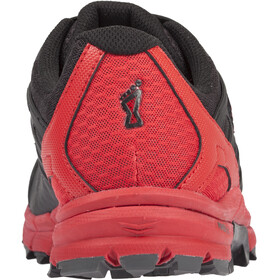 inov-8 Trailtalon 290 Schoenen Heren, black/red